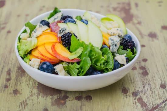 Как готовить салаты - в Великий пост