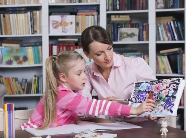 20 фраз, которые заставят вашего ребенка вас слушаться