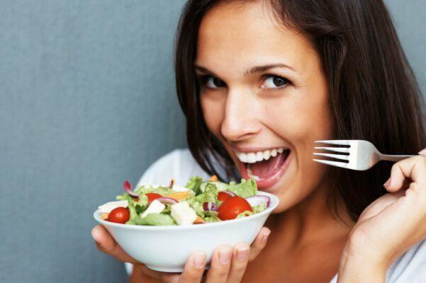 самая эффективная диета для похудения женщин