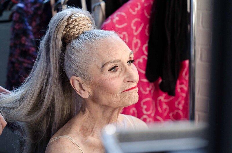 Эти стрижки и прически очень старят женщин после 50